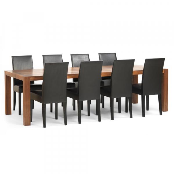 Sitzgruppe Leopold Valser