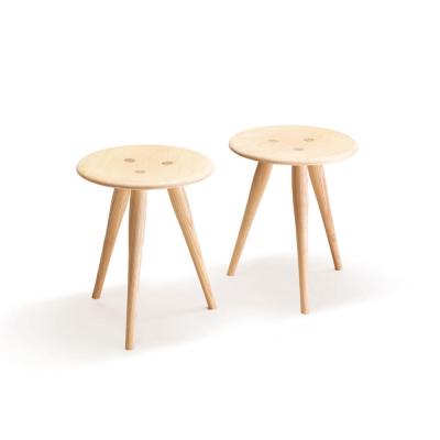 Stuhl Dreibeinschenkler