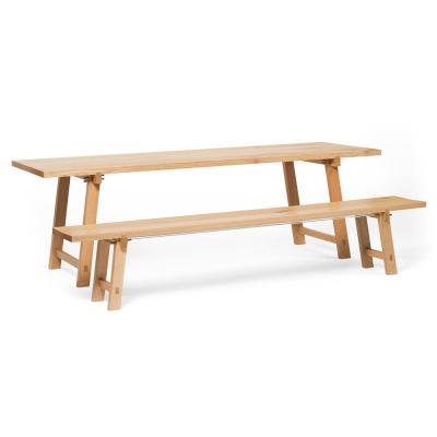 Tisch El Cabalito