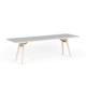 Tisch Klapper 240